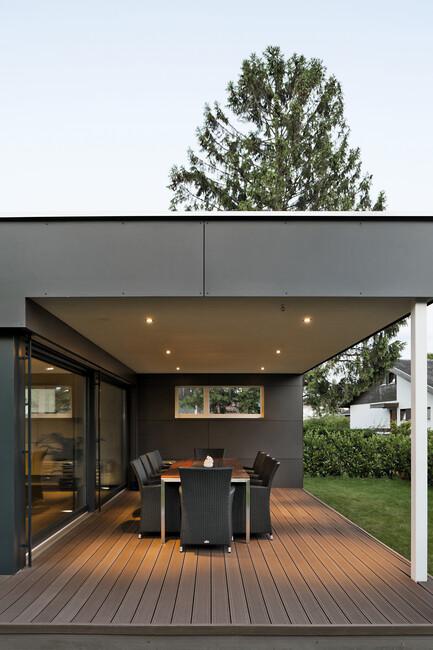 zurck nchstes - Moderne Innenarchitektur Einfamilienhaus